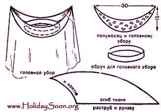 Схемы вязания крючком модных беретов