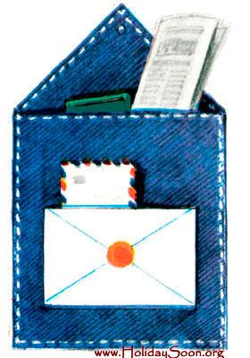 Мешочки для хранения мелочей / www.HolidaySoon.org - Праздник на пороге!