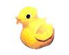 Цыпленок (мягкая игрушка)