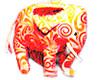 Слон (мягкая игрушка)