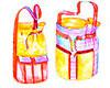 6 моделей сумок-торб