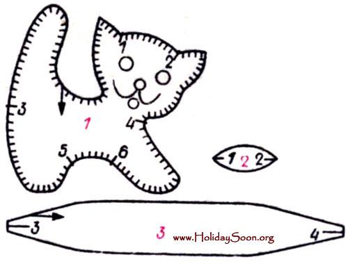 одежда для котят сфинксов - Выкройки одежды для детей и взрослых.