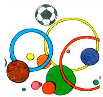 спортивный праздник картинки